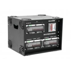 Eurolite - SBM-63 Power Distributor 1