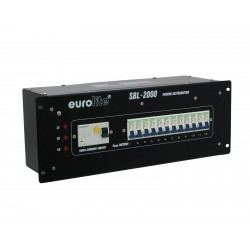 Eurolite - SBL-2000 Power Distributor 1