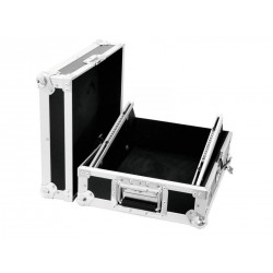 Omnilux - Mixer case Road MCB-12 sloping 8U black