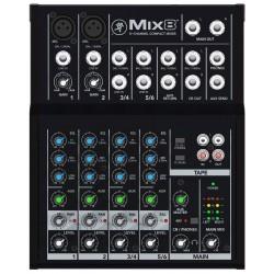 Mackie - MIX8 1