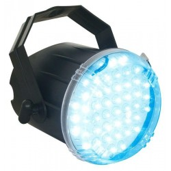 BeamZ - Strobo LED Azul