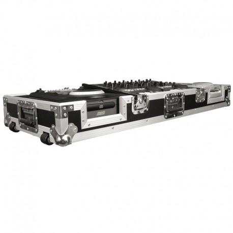 ZB Rack - FRCDJ400M12W