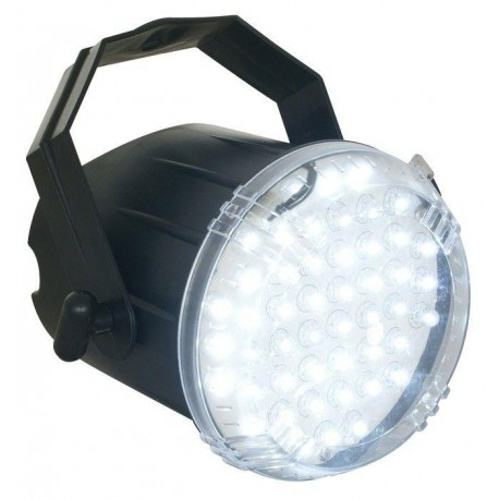 BeamZ - White LED Strobo