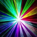 Láser RGB