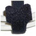 Velcro Flange