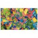 Rectangular Confetti